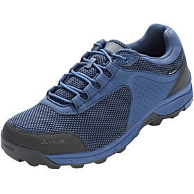 VAUDE TVL Comrus STX Shoes Men fjord blue